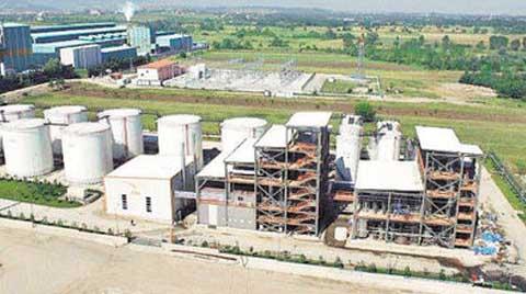 Taş Yapı'nın Patronu Atık Yağdan Biyodizel Üretimine Başladı