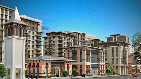 Piyalepaşa İstanbul Projesi Dubai Cityscape Global 2015'e Katılacak