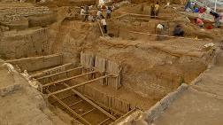 Çatalhöyük Kazıları 22'nci Yılı Devirdi