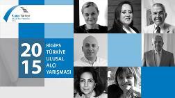 Rigips Türkiye Ulusal Alçı Yarışması Hataları Unutturacak