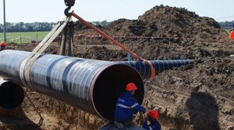 Gazprom: Türk Akımı'nın Maliyeti 11.4 Milyar Avro