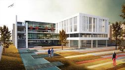 Konak Belediyesi Yeni Binasına Kavuşuyor