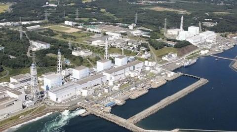 Japonya 4,5 Yıl Sonra İlk Santralini Devreye Aldı