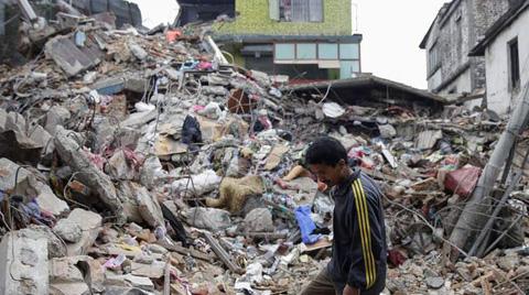 Olası İstanbul Depremi 120 Milyar Doları Yutacak