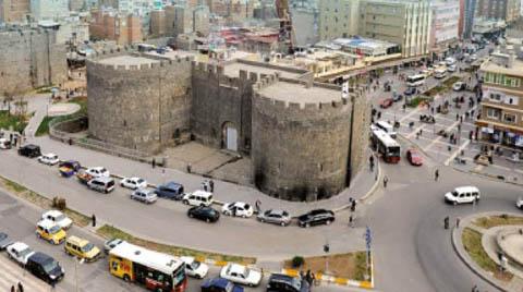 Diyarbakır'daki Yatırımcılar Geri Çekildi