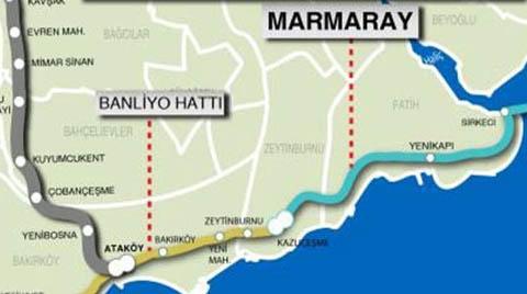 Kadir Topbaş: İki Yeni Metro Hattı Geliyor