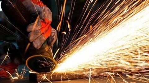 Haziranda Sanayi Ciro Endeksi %3,8 Arttı
