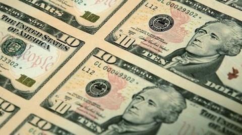 Özel Sektörün Kısa Vadeli Yurtdışı Kredi Borcu Geriledi