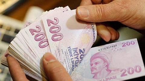 Takibe Alınan Kredilerin Oranı Son 5 Yılın Zirvesinde