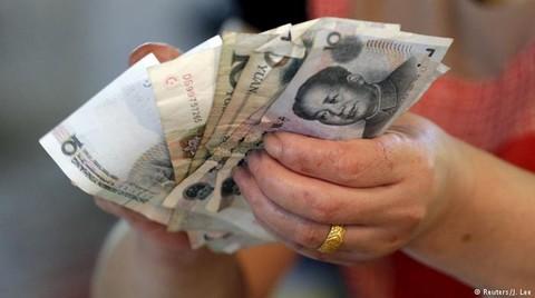 Çin Merkez Bankası'ndan Üçüncü Devalüasyon