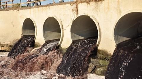 Ergene 700 Milyon TL'lik Kanal Projesi ile Temizlenecek