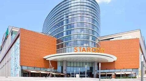 Starcity Alışveriş Merkezi 80 Milyon Euroya Satışa Çıktı