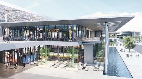 Ataköy'ün Mega Yat Projesi'nde Dolgu İşlemi Yılbaşında Tamamlanıyor