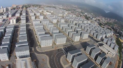Türkiye'de Çelik Yapı Kullanımı Yaygınlaşmalı