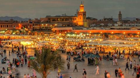 Fas'tan Türkiye'ye Yatırım Çağrısı