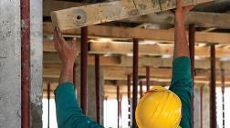 TOKİ'den İnşaat İşçilerine Mesleki Yeterlilik Eğitimi