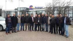 Ariston Thermo Group ile 10 Ülkede 23 Fabrika Deneyimi
