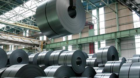 Katkı Payları Çelik Üreticilerini Zorluyor