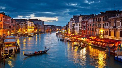 AB'den İtalya'nın 3 Bölgesine Kalkınma Desteği