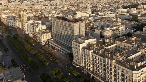 Tunus, Serbest Ticaret Bölgeleri Kuracak