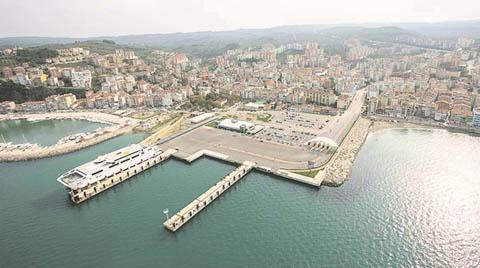 Mudanya, Güney Marmara'nın Turizm Merkezi Olmaya Talip