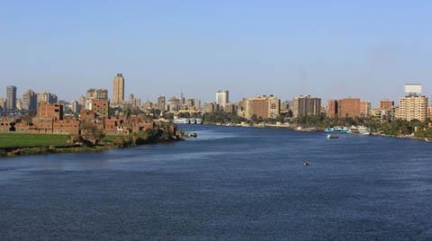 Mısır'da Çölleşme Tehlikesi Artıyor