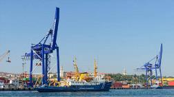 Türkiye, AB'nin 5'inci Büyük Ticaret Ortağı Oldu