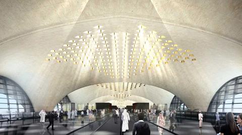 Limak, Kuveyt Havalimanının Terminal İnşaatı İhalesini Kazandı