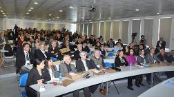 EEMKON 2015 -  Elektrik Elektronik Mühendisliği Kongresi
