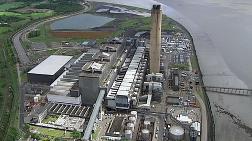 İskoçya'nın Son Kömür Santrali Kapatılıyor