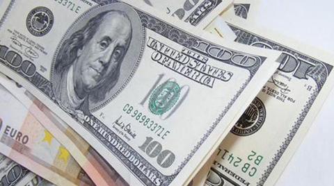 Dolar 2.90'ı, Euro 3.20'yi Gördü