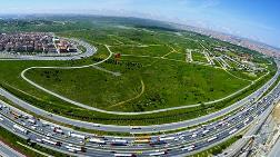 Esenler'e 300 Bin Kişilik Yeni Şehir