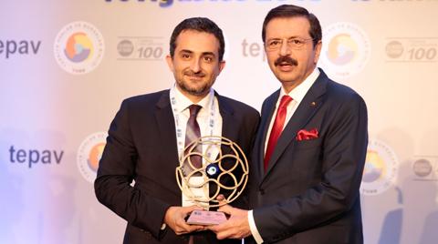 Altensis, Türkiye'nin En Hızlı Büyüyen 100 Şirketi Arasına Girdi