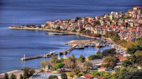 Marmara Adası için Denizin Altına 11,5 Kilometre Kablo Döşenecek