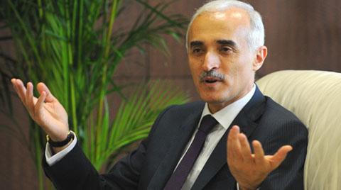 MÜSİAD Başkanı: Dolar Artışı Sanayicimizi Etkiliyor
