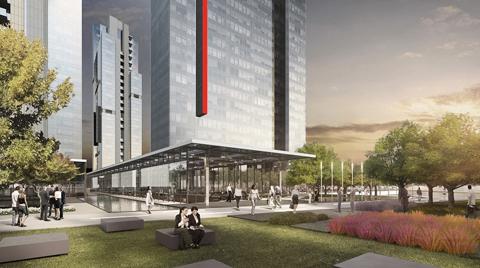 Torunlar GYO, Projelerini Dubai'de Tanıtacak