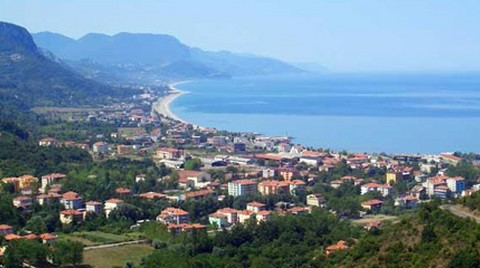 Belediye Başkanının Karadeniz Sahil Yolu İsyanı