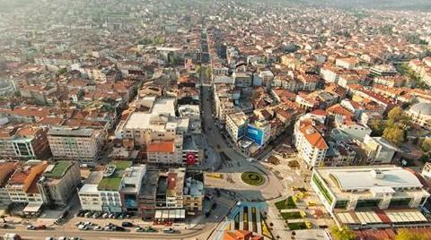 Doğu Marmara'da Günde 212 Konut Satıldı