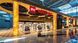 Medine Havalimanı Mağazalarında Lamp 83 İmzası