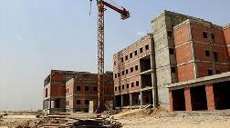 Irak 49 Milyar Dolarlık 2 Bin 469 Projeyi Durdurdu