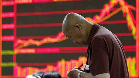 Çin Karamsarlığı Artıyor