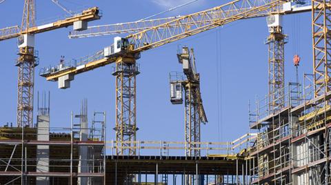 Yapı Ruhsatı Verilen Bina Sayısı Yüzde 27,4 Geriledi