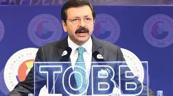 B20 Türkiye Konferansı Ankara'da Yapılacak
