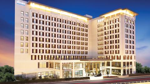 Divan grubu adana 39 ya otel yapacak yap for Divan otel adana