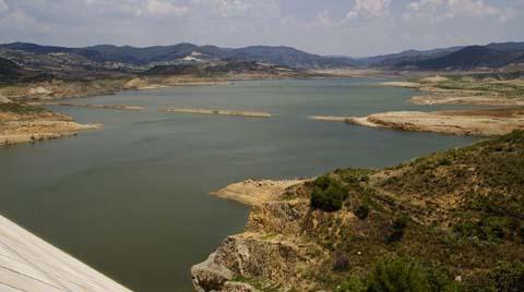 Barajın Çatlağı 21 Milyon TL'ye Kapanacak
