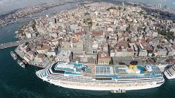 İstanbulport'un Otel Projesi İçin Ortaklık Başvurusu