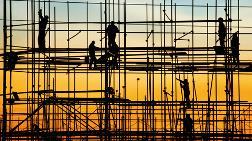 İMSAD: Erken Seçim İnşaat Sektörü İçin Risk Yaratıyor