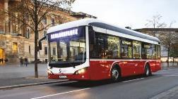 Konya'nın Elektrikli Otobüslerini Bozankaya Üretecek