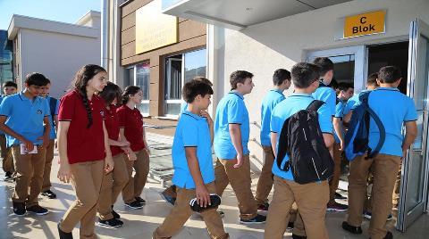 OSB'lerde Lise Eğitim Öğretim Destek Tutarları Belirlendi