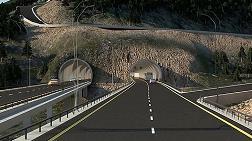 Zigana Tüneli, 500 Milyon Liraya Mal Olacak